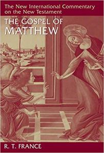 The-Gospel-of-Matthew-R-T-France-Full-Commentary